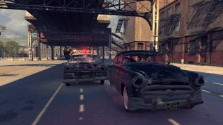Mafia II: Director's Cut