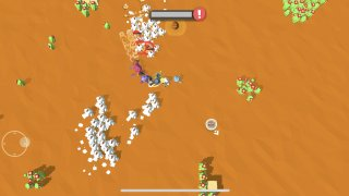 Pocket Monsters: Tactical Snake RPG aka Eat Eggs 2 (itch)