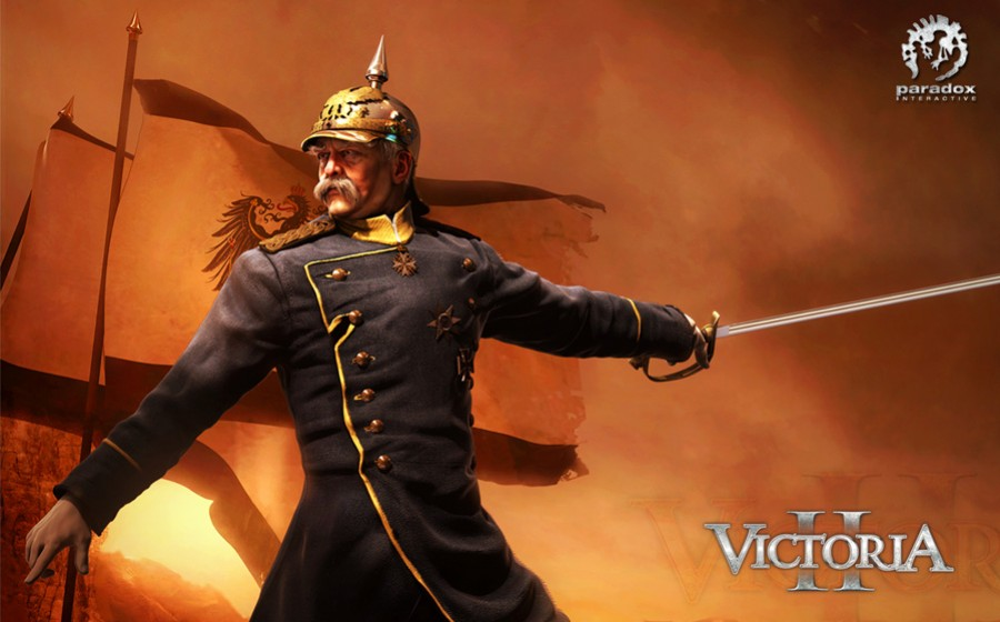 Victoria 2