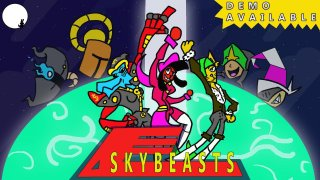 Skybeasts (itch)