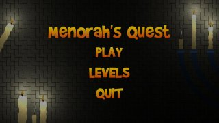 Menorah's Quest (itch)