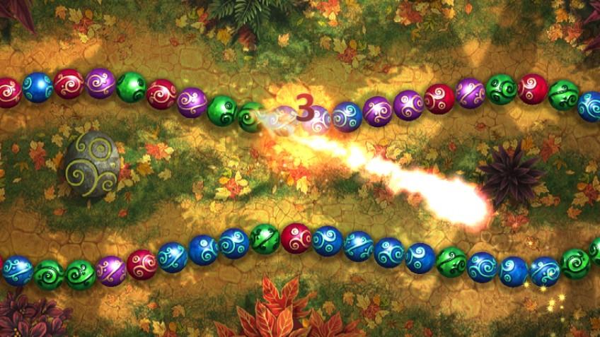 Evy: Magic Spheres