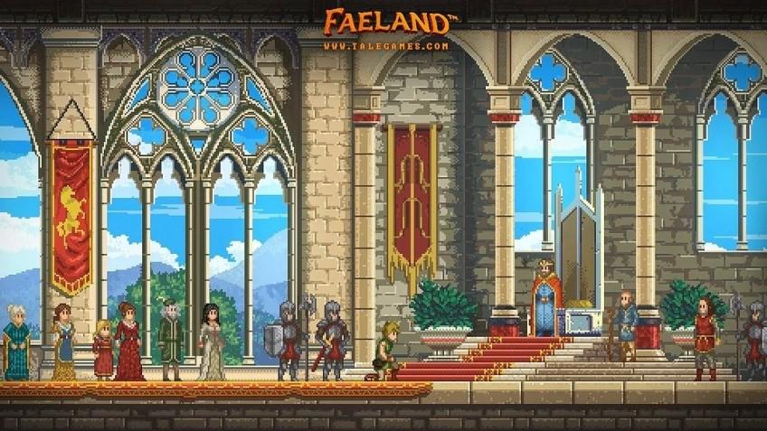 Faeland