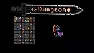 Bit Dungeon Plus