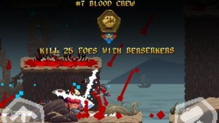 Amon Amarth Berserker Game