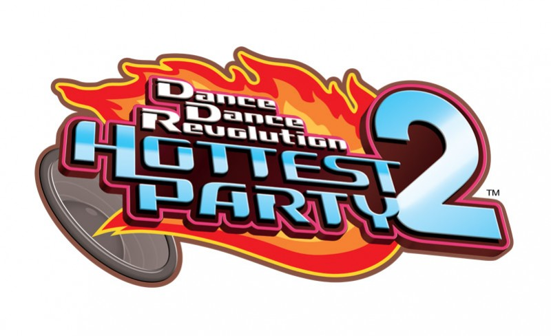 DanceDanceRevolution: Hottest Party 2