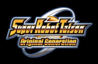 Super Robot Wars: Original Generations