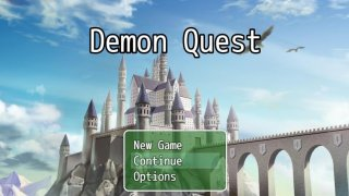 Demon Quest (itch)