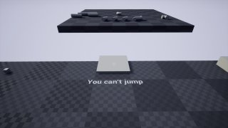 You Can't Jump (Inu Games) (itch)