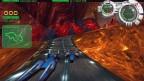 Final Racing: CyberSpace 2001