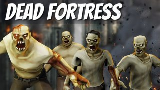 Dead Fortress - Zombie Defense (itch)