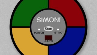 Simon Game (dylanwomack) (itch)