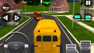 School Bus Simulator Games 3D