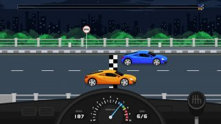 Drag Racing (itch)