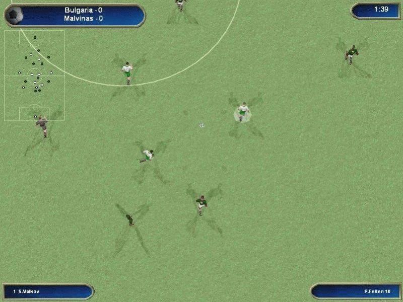 Kick Off 2002
