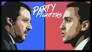 Party Fighters (itch)