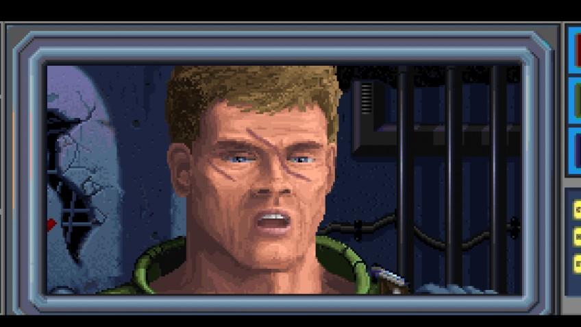 The Terminator 2029:   Operation Scour