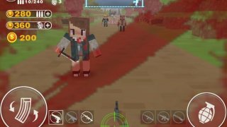 Zombie Killer - Pocket Edition