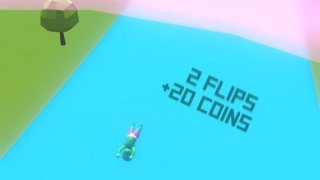 Aquapark Flip - Fun Swim 3D