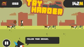 Try Harder (itch)