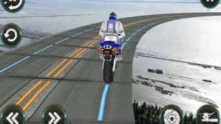 Moto Crazy -Impossible Trial