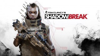 Tom Clancy's Shadow Break