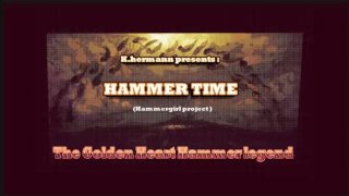 [HammerA] HammerTime ! (itch)