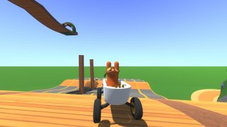 Soapbox Game Indev Demo 1.0 (itch)