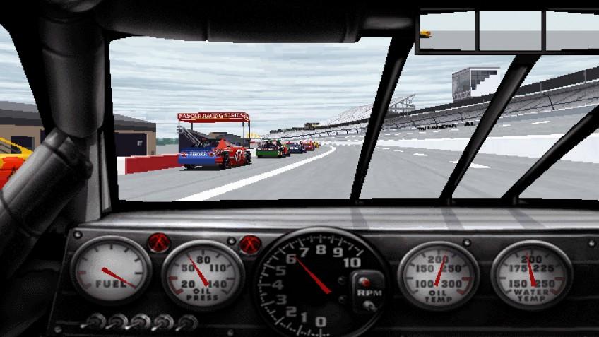 Nascar Racing2