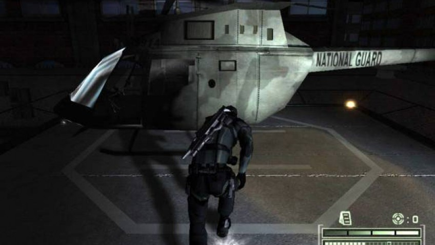 Buy tom clancy's splinter cell chaos theory digital download, cd.
