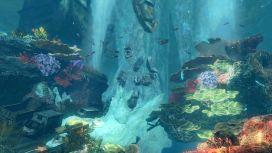 Shinsekai Into the Depths