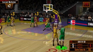 NBA 09 The Inside