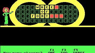 Wheel of Fortune (Old)