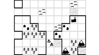 Tiny Islands (David King Made Some Games) (itch)