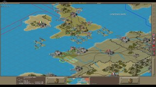 Strategic Command 2: Patton Drives East