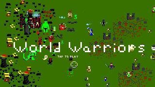 World Warriors (itch)