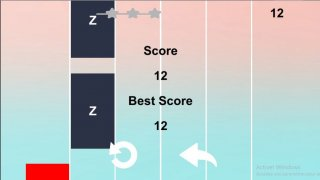 13 Reasons Why - The Night We Met - Piano Tiles Pc (itch)