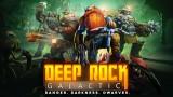 Deep Rock Galactic