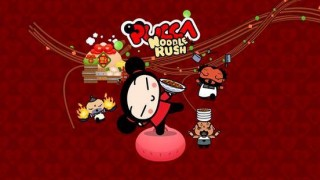 Pucca Noodle Rush