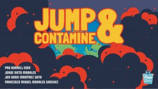Jump & Contamine (itch)