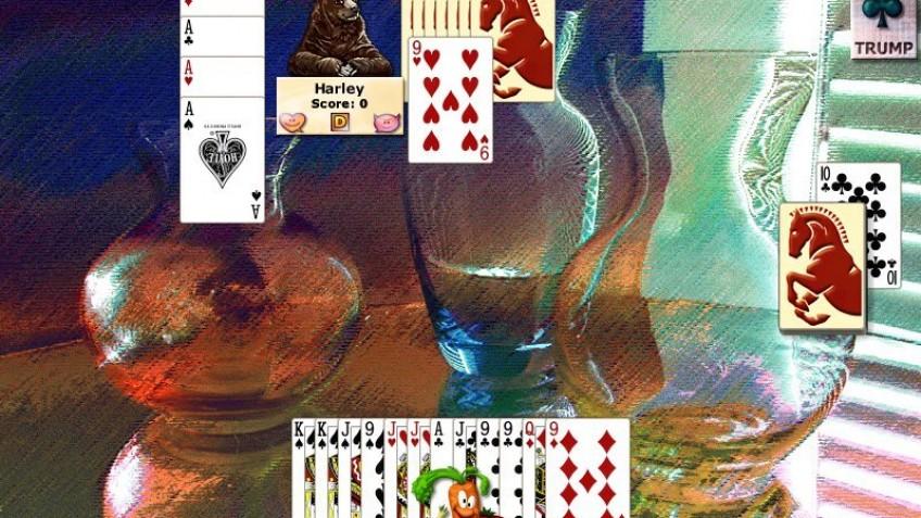 Hoyle Card Games (2007)