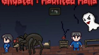 Ghostel: Haunted Halls (itch)