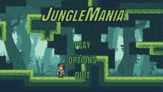 JungleMania (itch)