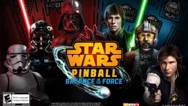 Star Wars Pinball: Balance of the Force