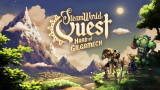 SteamWorld Quest: Hand of Gilgamesh