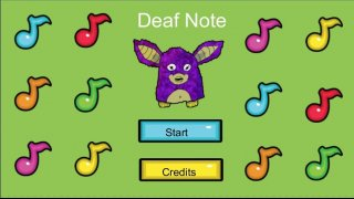 Deaf Note (itch)