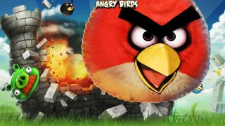 Angry Birds Old Version (itch)
