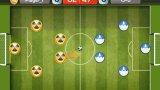 Finger Soccer 2015