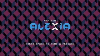 Captain Alexia (itch)