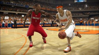 NCAA Basketball 09: March Madness Edition